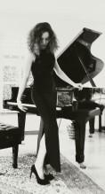 Maxime Snaterse, Piano,