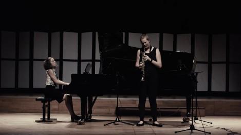 Maxime Snaterse & Deborah Witteveen 2