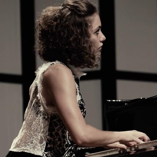 Maxime Snaterse, Piano (2)