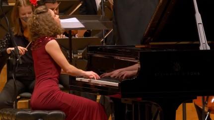 Maxime Snaterse, Piano (3)